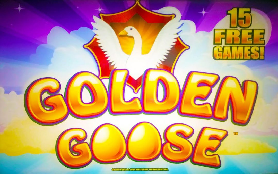 Play Funny Golden Goose and win exciting prizes